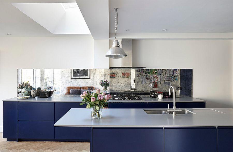 Интерьер кухни в стиле эклектика - Фото 5