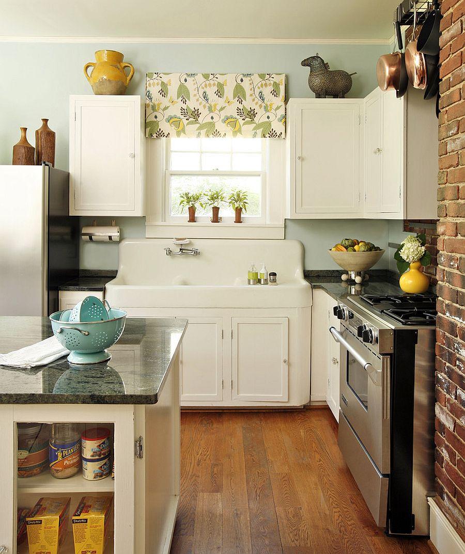 Интерьер кухни в стиле эклектика - Фото 21
