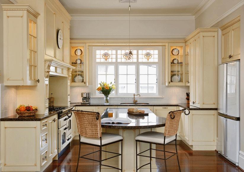 Кухня в стиле прованс - Фото 32