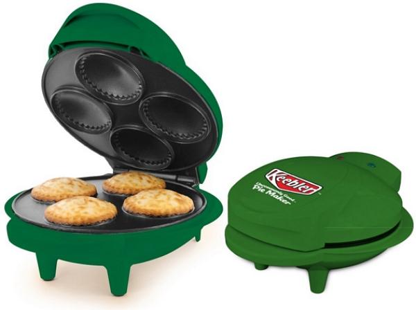Кухонный гаджет: приспособление для приготовления пирожков