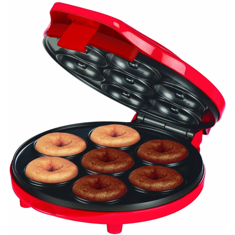 Кухонный гаджет: приспособление для приготовления пончиков