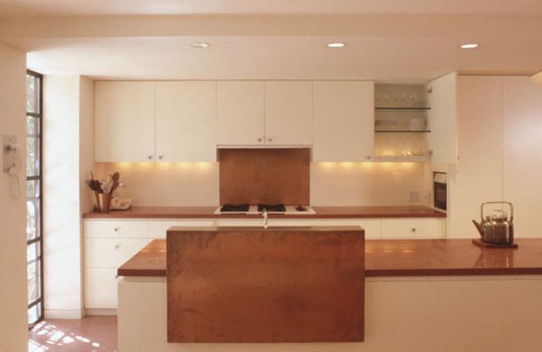 Оформление кухонных столешниц. Фото 10