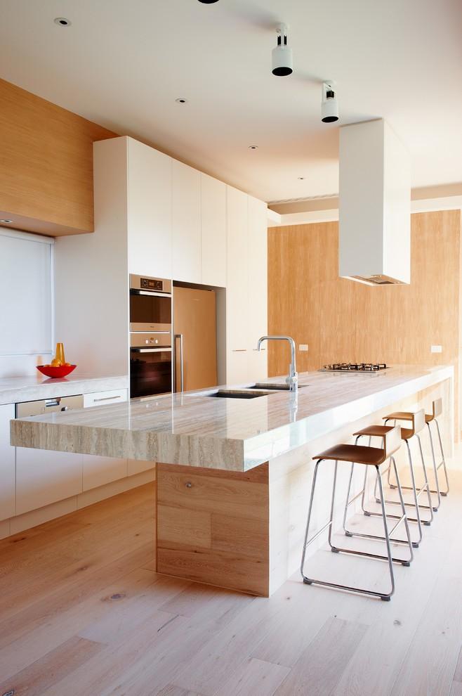 Оформление кухонных столешниц. Фото 24