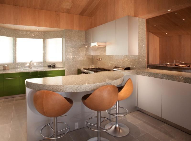 Оформление кухонных столешниц. Фото 29