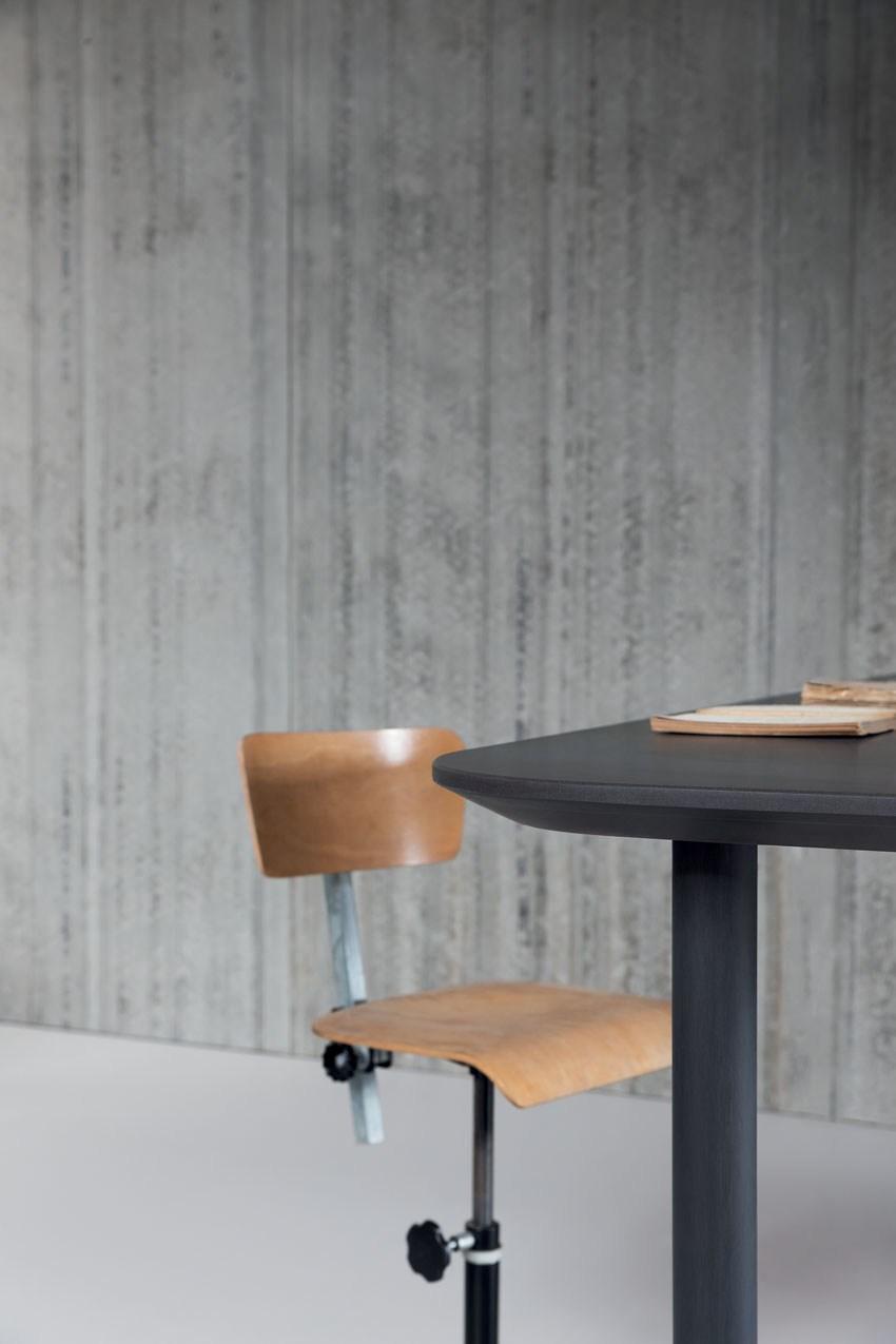 Мебель для кухни в минималистском стиле от дизайнера Стефано Каваццана - элегантный дизайн кухонного полуострова