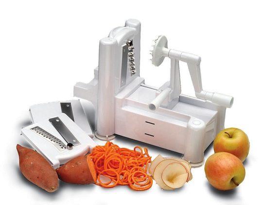 Прибор для нарезки овощей