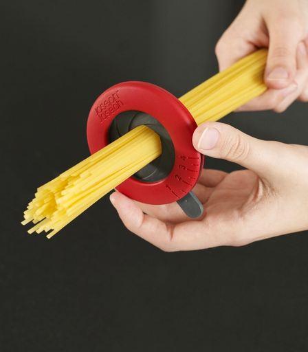 Спагетти измеритель