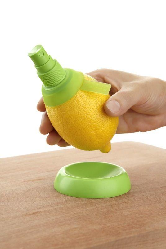 Опрыскиватель для лимона