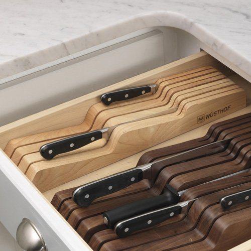 Доска для складывания ножей