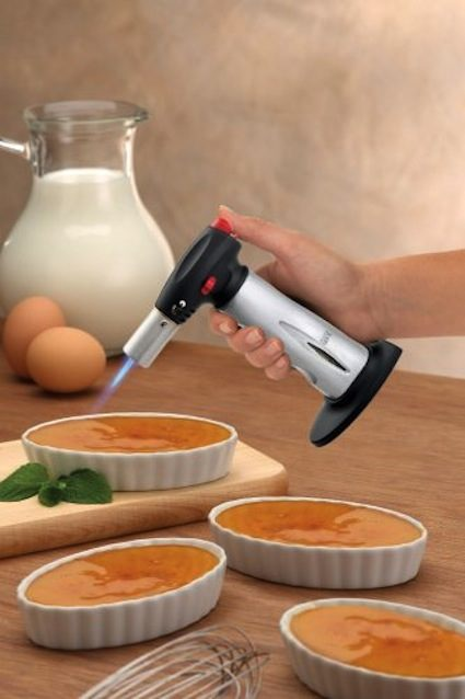Прибор-гарелка для кухни