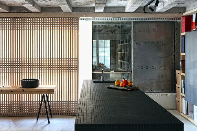 Кухни в современном стиле - дизайн интерьера от Ese Studio