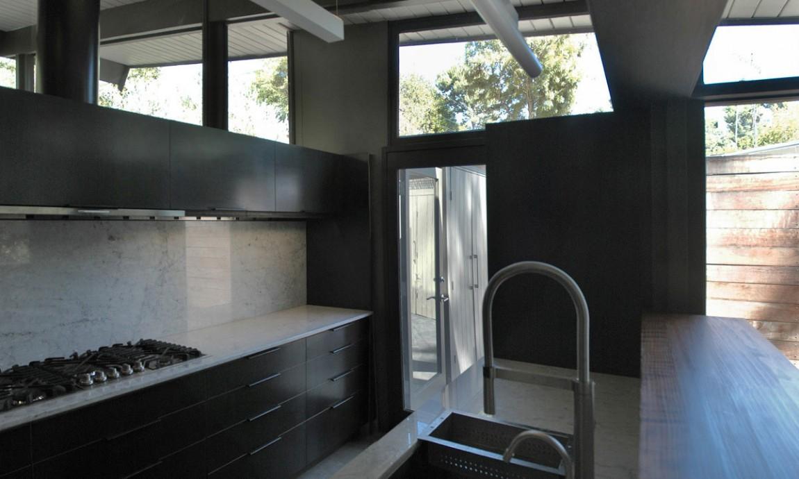 Мраморные столешницы для интерьера кухни - Фото 17