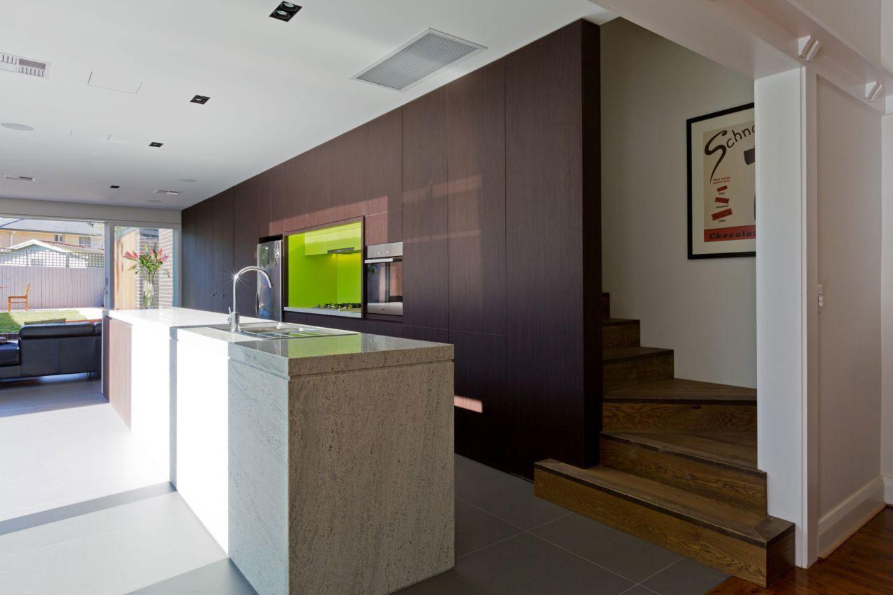 Мраморные столешницы для интерьера кухни - Фото 18