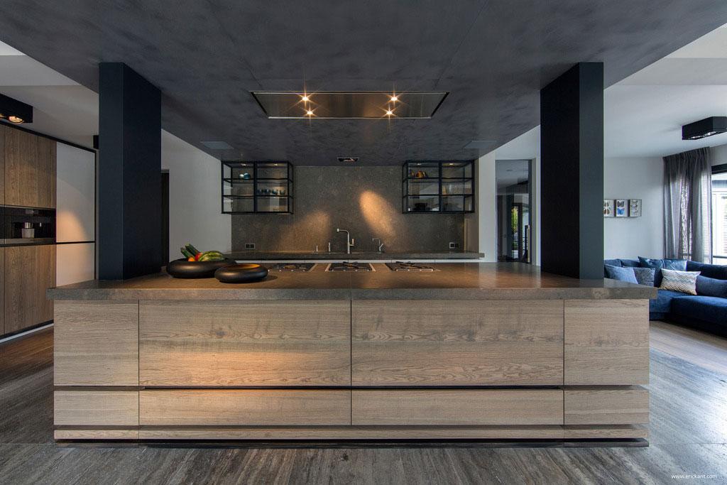 Мраморные столешницы для интерьера кухни - Фото 20