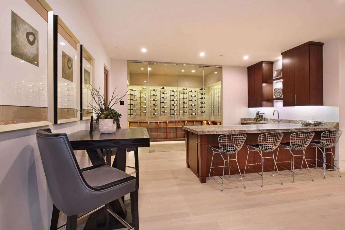 Мраморные столешницы для интерьера кухни - Фото 24