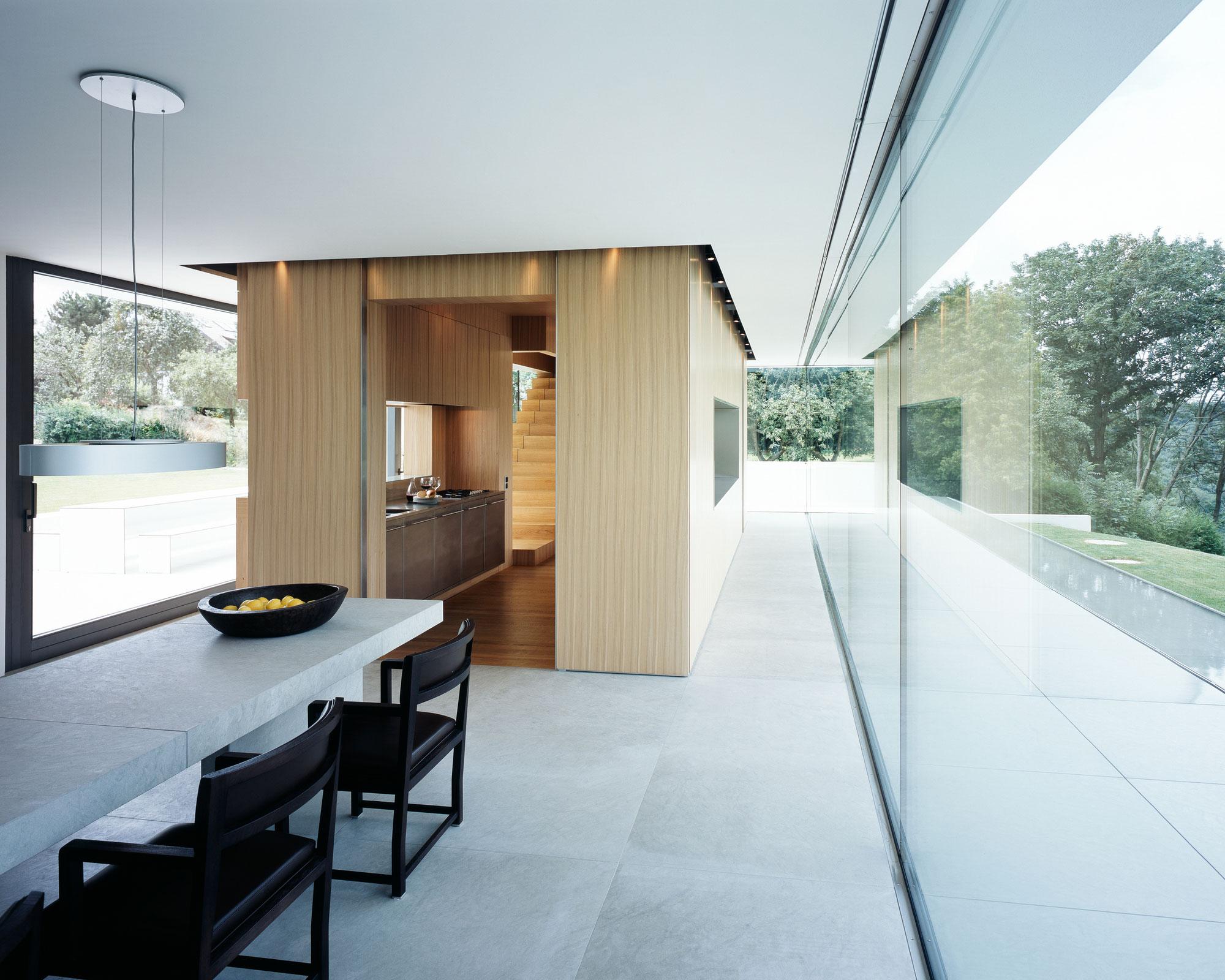 Мраморные столешницы для интерьера кухни - Фото 28