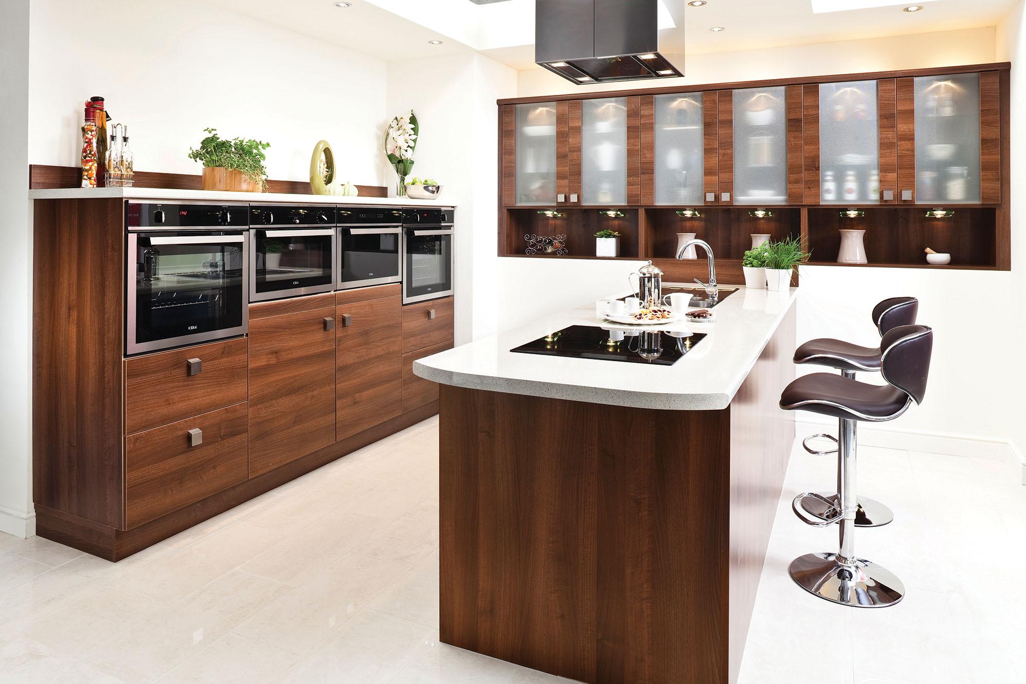 Мраморные столешницы для интерьера кухни - Фото 36