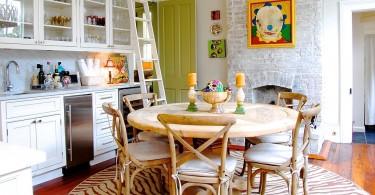 Идеи дизайна кухни, которые вас удивят