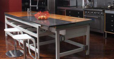 Идеи интерьера кухни, которые поразят ваше воображение