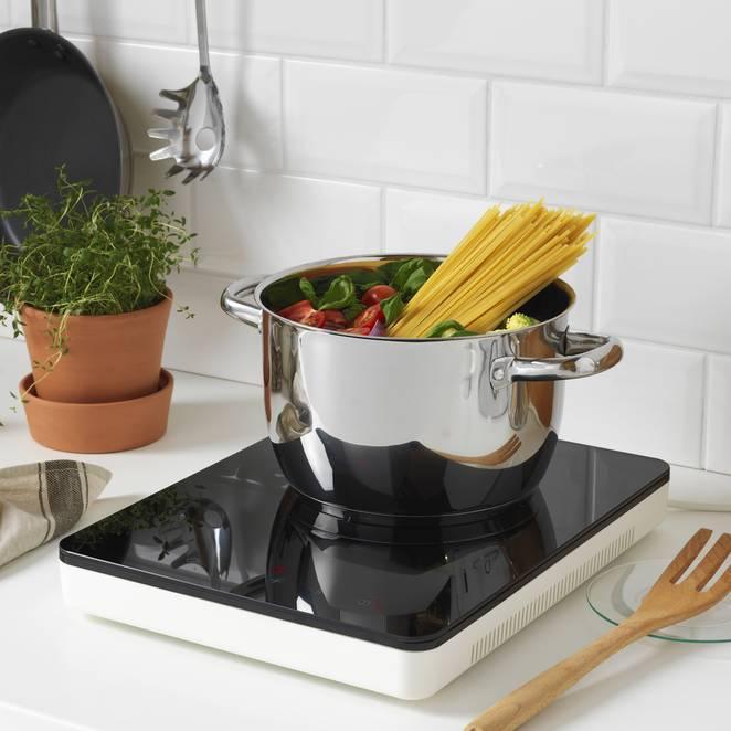 Новая бытовая техника для кухни от компании IKEA
