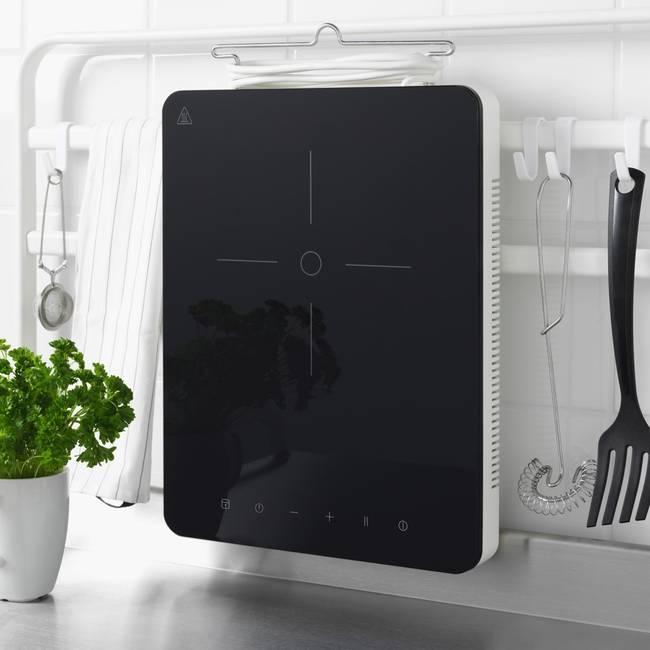 Новая бытовая техника для кухни, которая занимает мало места