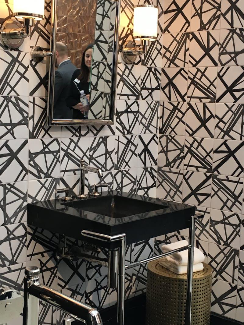 Тенденции дизайна для кухни на выставке Kitchen and Bath Industry Show