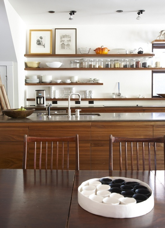 Кухни тренды: светло и элегантно