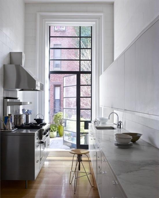 Кухни тренды: романтично и уютно