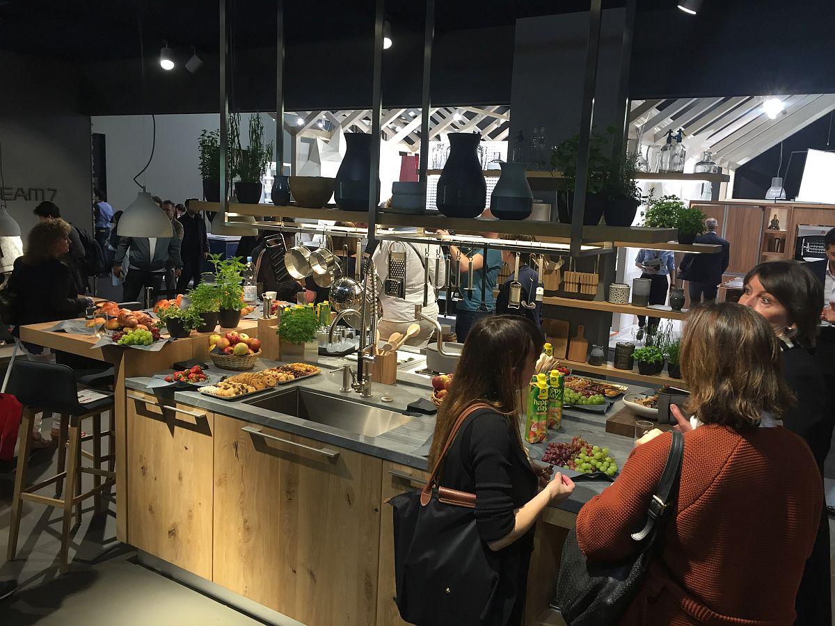 Оборудование современной кухни - Фото 1