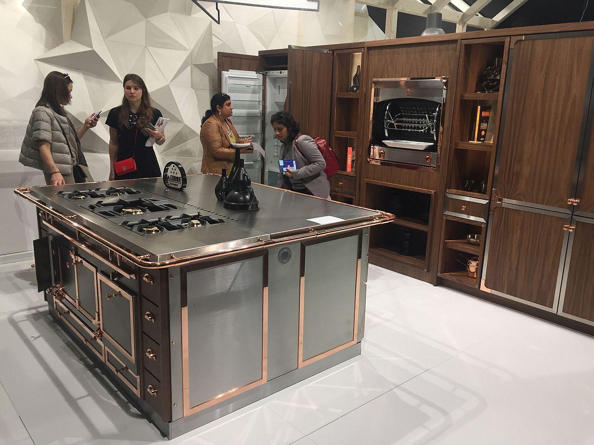 Оборудование современной кухни - Фото 2