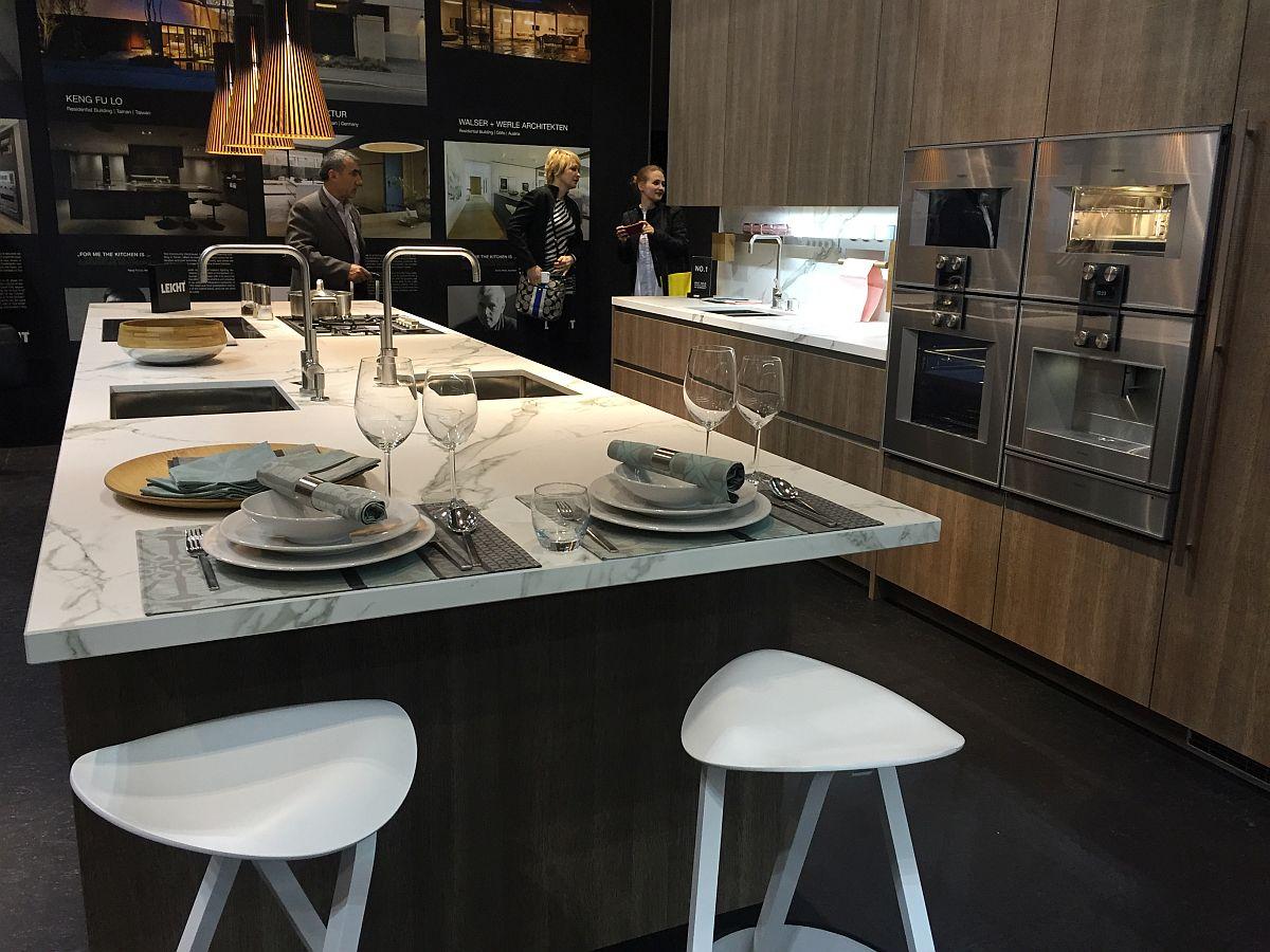 Оборудование современной кухни - Фото 11