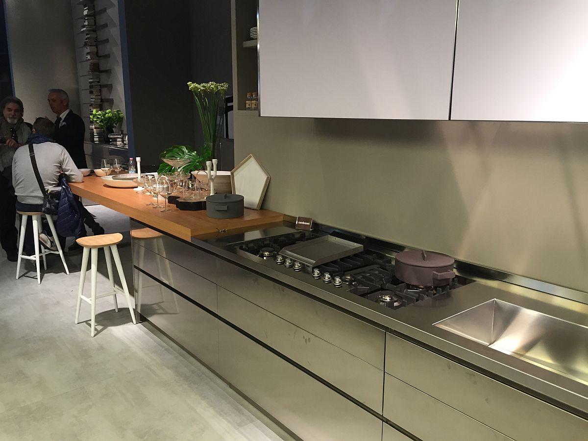 Оборудование современной кухни - Фото 13
