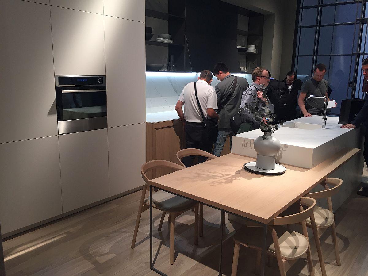 Оборудование современной кухни - Фото 15