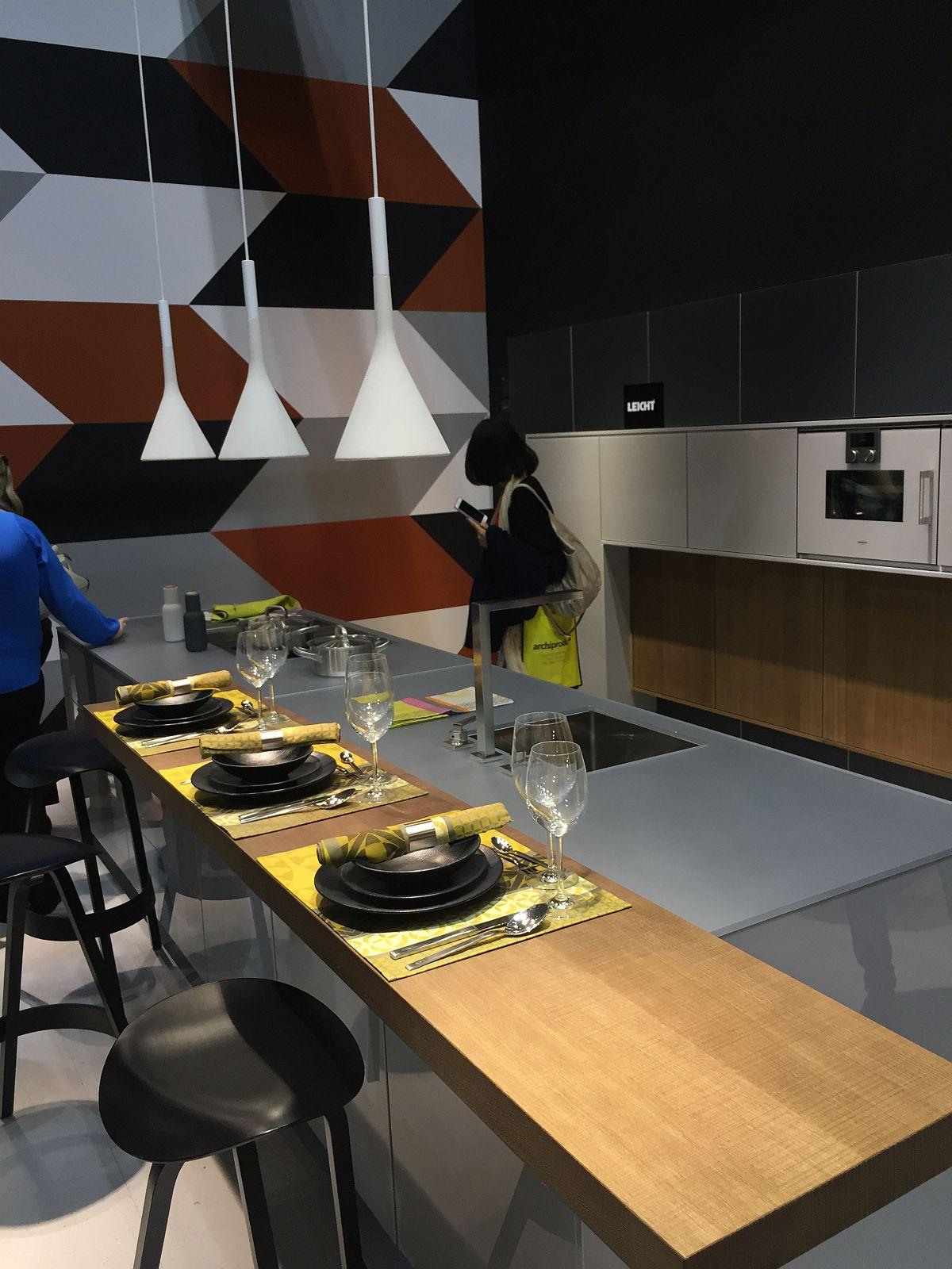 Оборудование современной кухни - Фото 18
