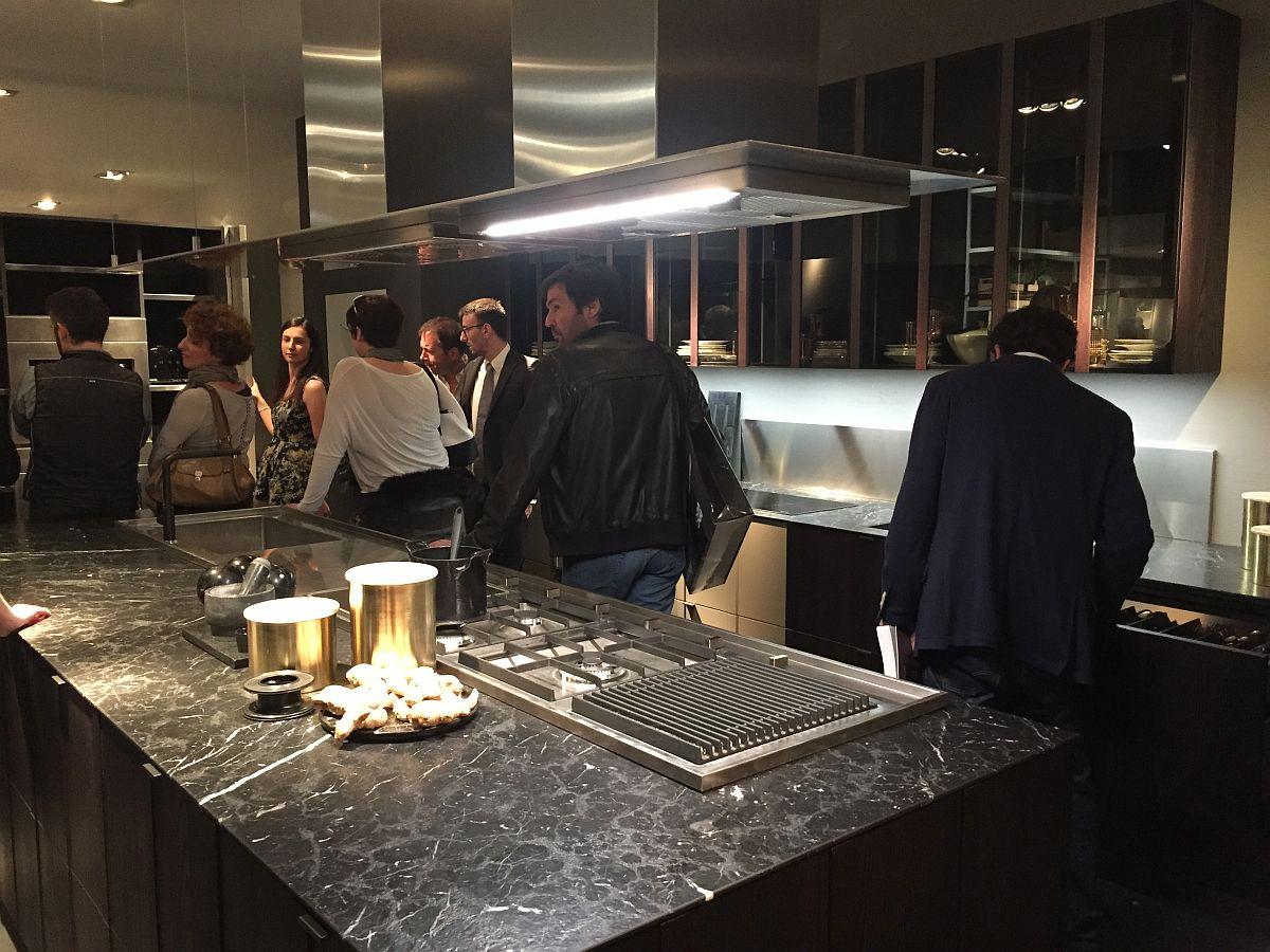 Оборудование современной кухни - Фото 23