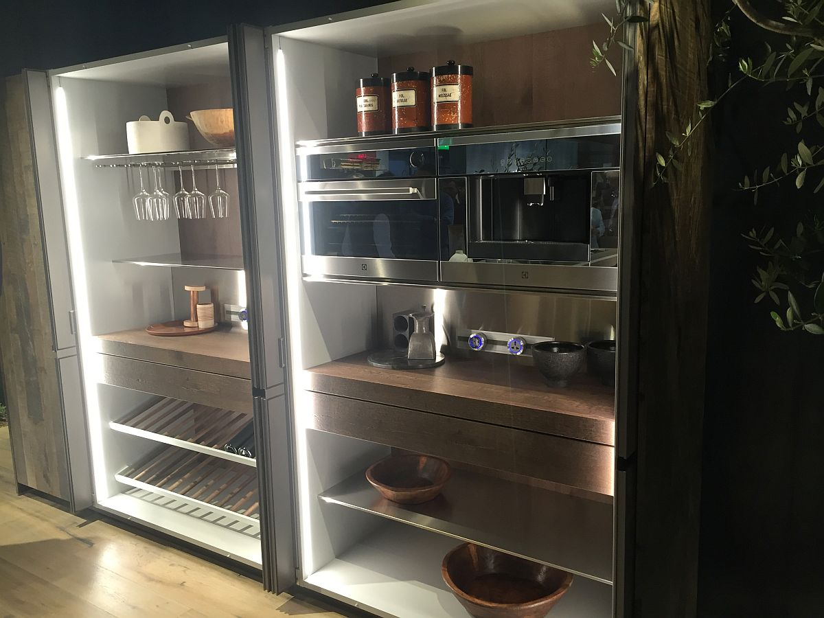 Оборудование современной кухни - Фото 25