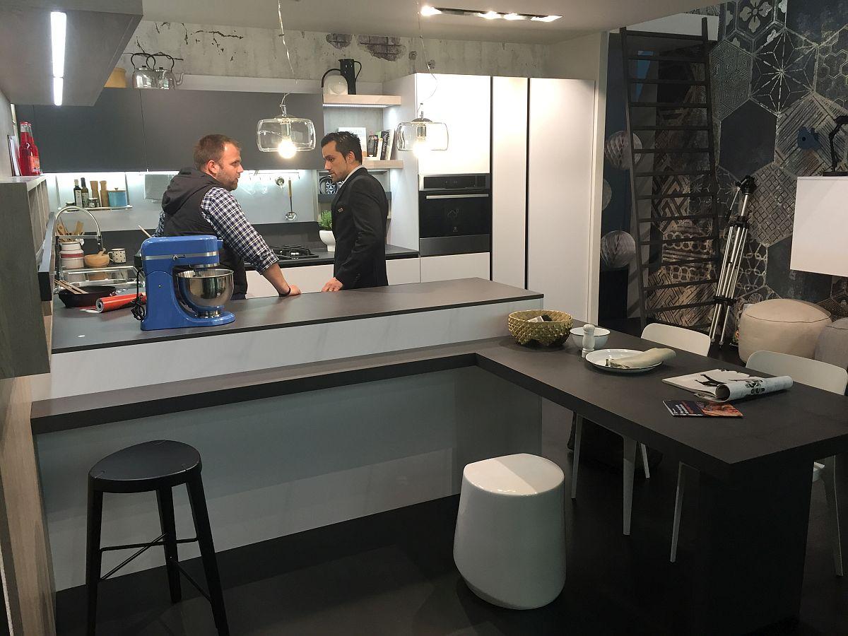 Оборудование современной кухни - Фото 27