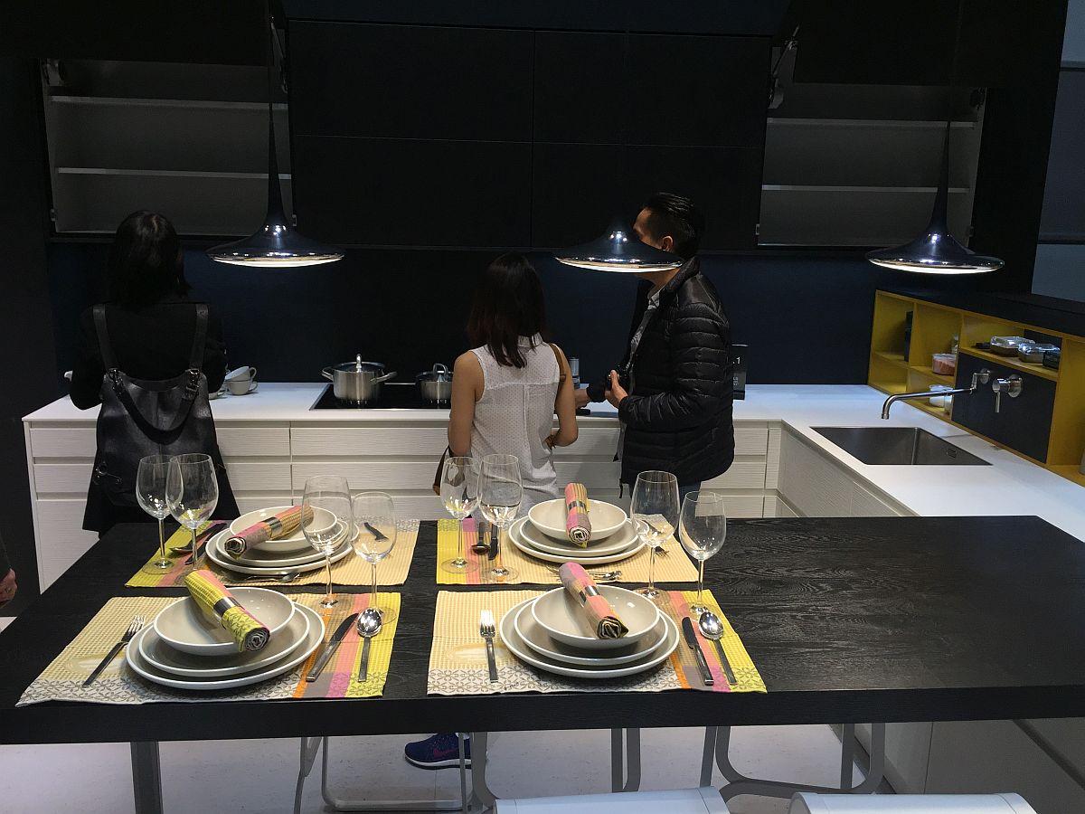 Оборудование современной кухни - Фото 31