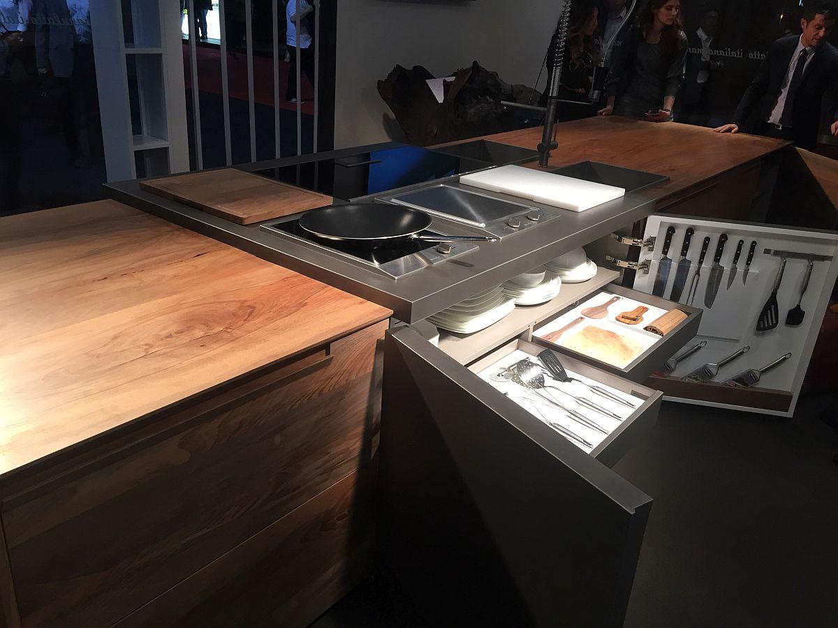Оборудование современной кухни - Фото 32