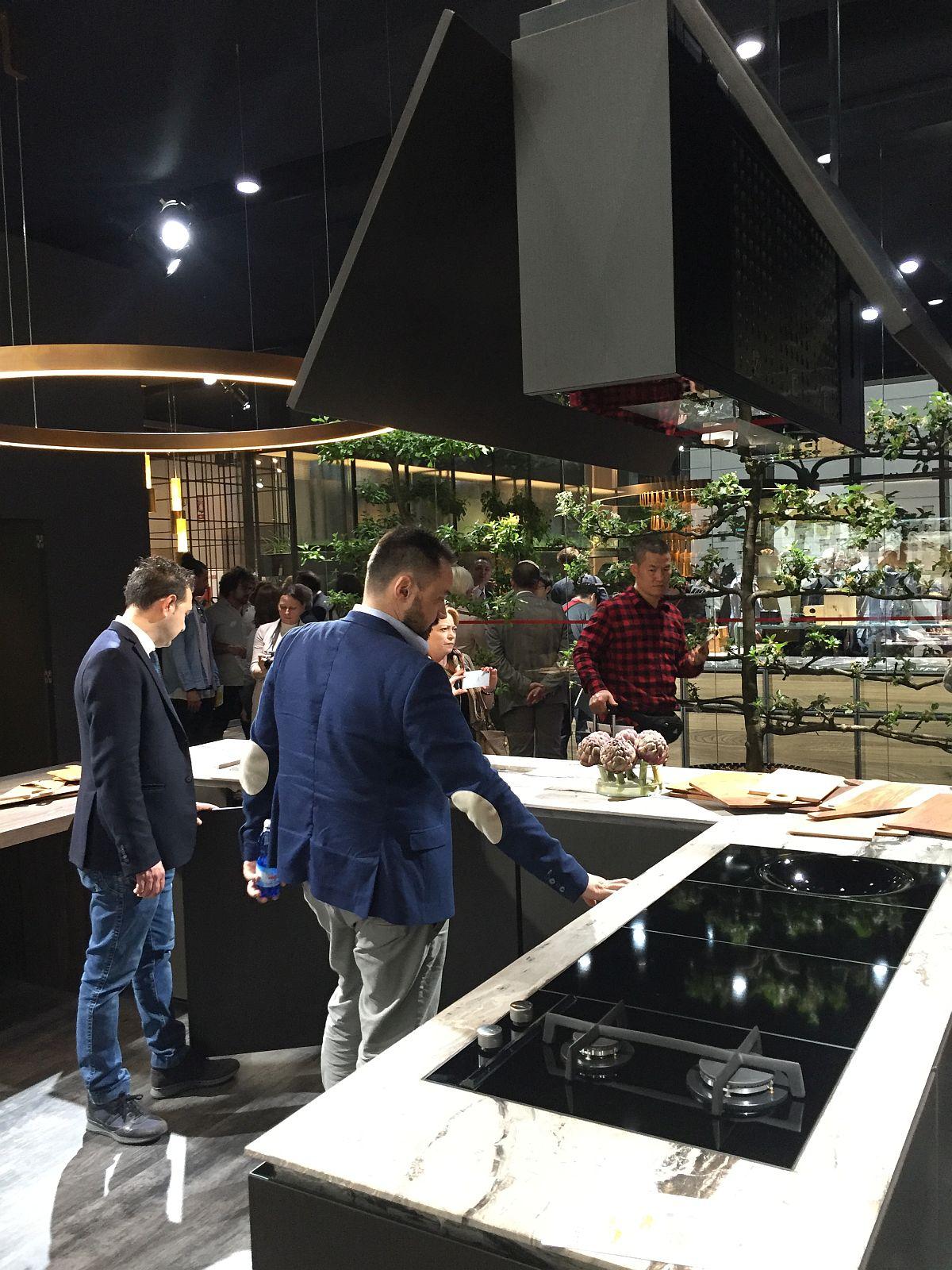 Оборудование современной кухни - Фото 33