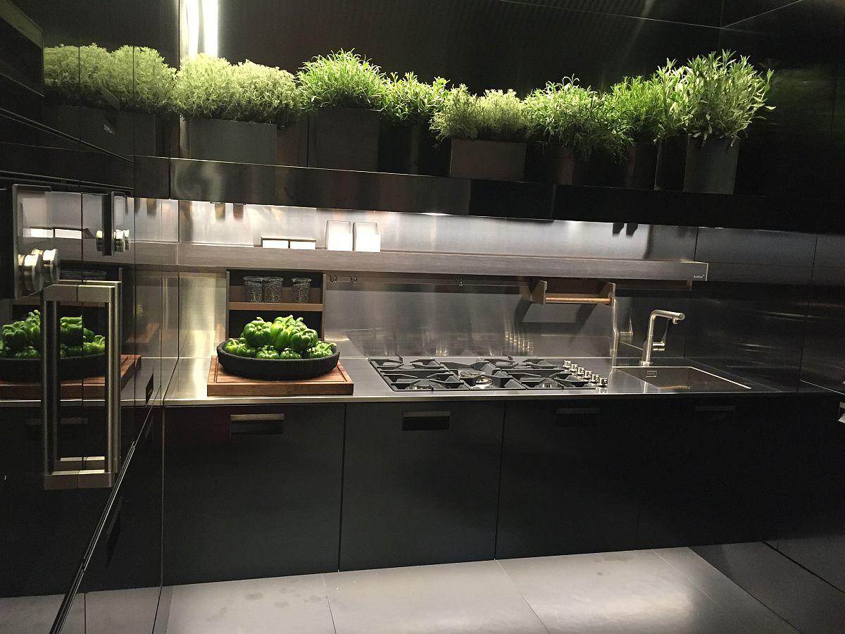 Оборудование современной кухни - Фото 37
