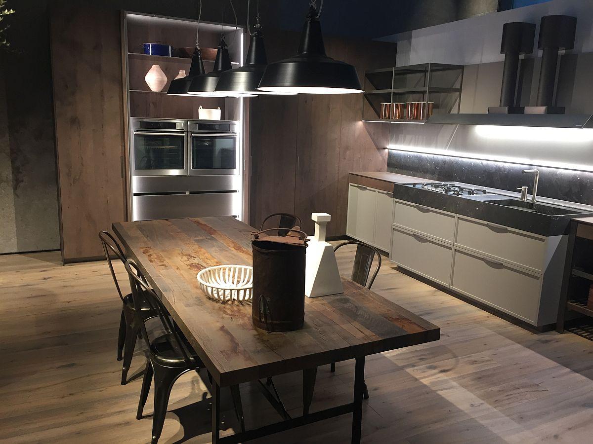 Оборудование современной кухни - Фото 38