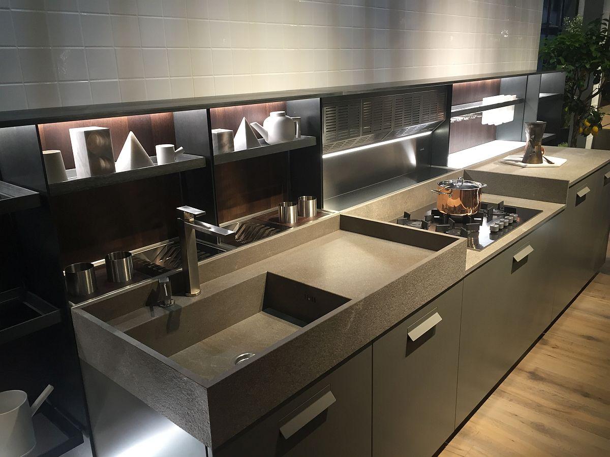 Оборудование современной кухни - Фото 39