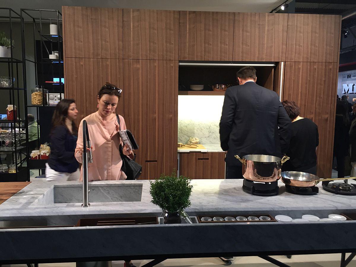 Оборудование современной кухни - Фото 42