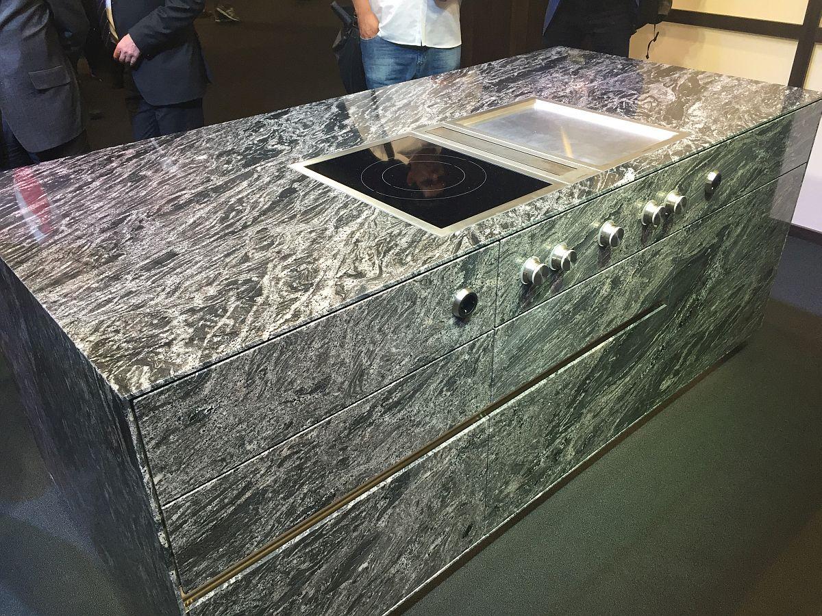 Оборудование современной кухни - Фото 43