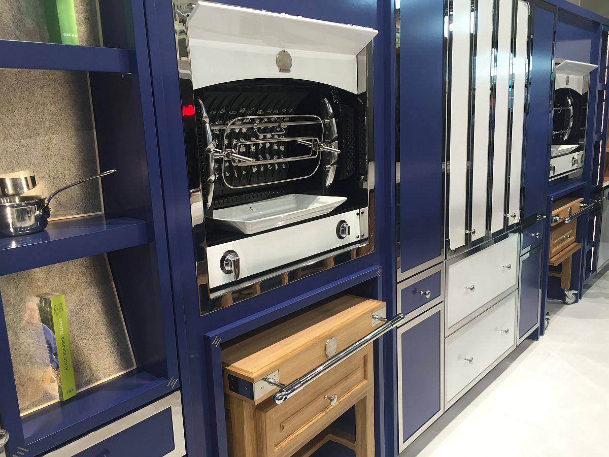 Оборудование современной кухни - Фото 46