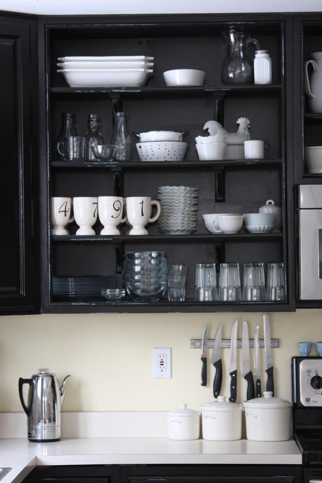 Полки для хранения посуды от Whimages