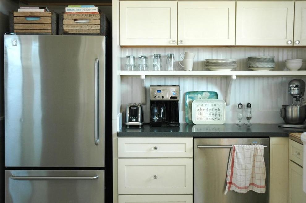 Организация кухонного пространства от Home & Harmony