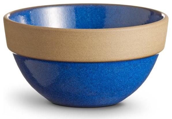 Керамическая миска для салатов
