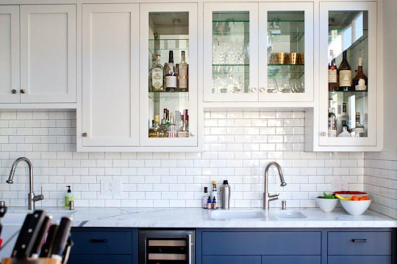 Идеи недорогого ремонта кухни для квартиры и дома